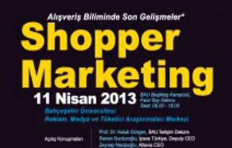 Uluslararası Shopper Marketing