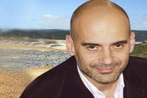 Eren Talu: Seyrantepe stadını ben bitireceğim!