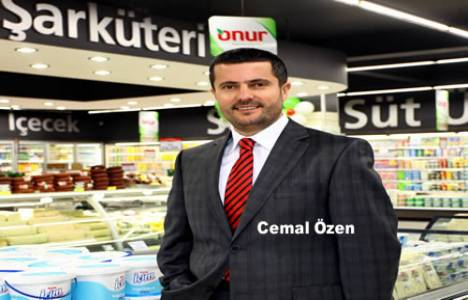 Onur Market 2013'te 15 yeni mağaza açacak!