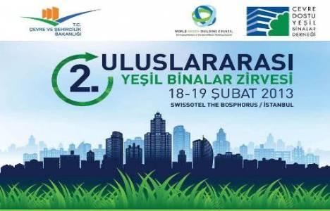 2. Uluslararası Yeşil