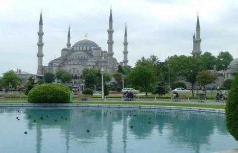 İstanbul'daki 270 tarihi cami yıkılma riski taşıyor!