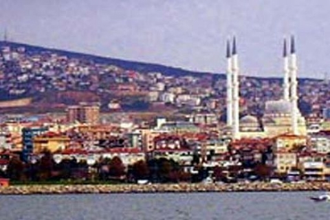 Maltepe, İstanbul'un Anadolu