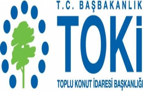 TOKİ Kırıkkale Yenimahalle'de