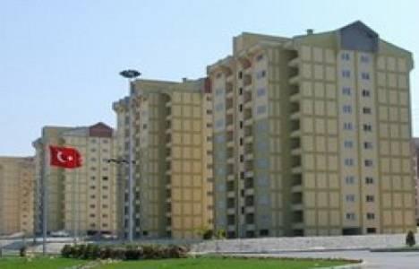 Bitlis Beşminare TOKİ'de başvurular yarın başlıyor!