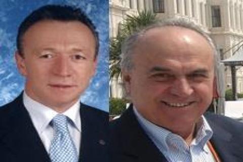 İstanbul Emlakçılar Odası'nda başkanlık yarışı!