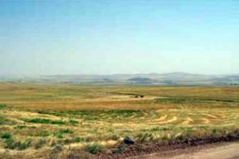 10.551 hektar alanda arazi toplulaştırma kararı alındı