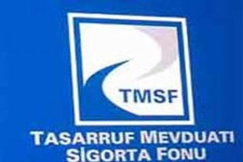 TMSF'nin 48 gayrimenkulü 7 milyon YTL'ye satıldı