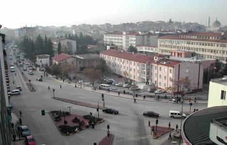 Gaziantep'te satılık arsa: 1 milyon 269 bin 506 liraya!