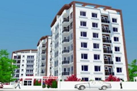 Anka Yapı, Fikirtepe'de kentsel dönüşüme başladı!
