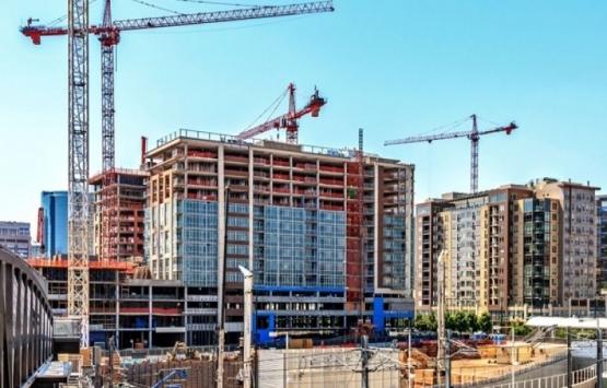 İnşaat sektörüne güven Ağustos'ta yüzde 6 arttı!