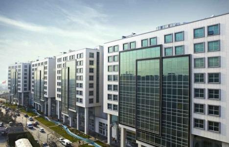 Vizyon Park Ofis projesinde 8 bağımsız bölüm satışa sunuldu!