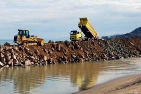 Çevre ve Şehircilik Bakanlığı: Denizler rastgele doldurulmayacak!