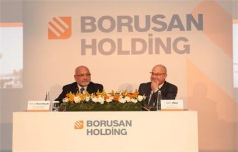 Borusan Holding 2