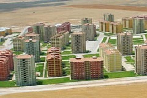 TOKİ, Konya Seydişehir'de 62 bin TL'ye!