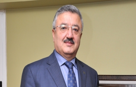 Necip Nasır: İzmir'in konut stoğunun yüzde 85'i dönüşmeli!