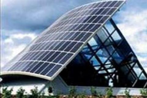 Anel, güneş enerjisi