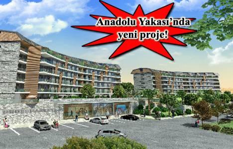Stimbol Çekmeköy Projesi'nden ilk görüntüler! Yakında satışta!