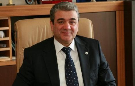 Rafet Orhan: Arsa