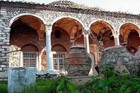 Atina Fethiye Camii restorasyonu yapılacak!