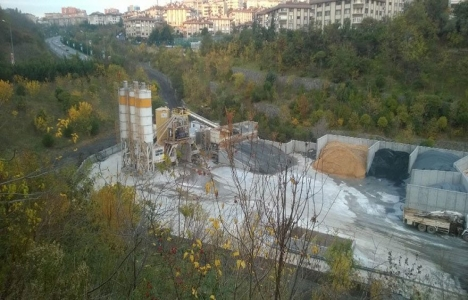 Dolmabahçe-Levazım-Baltalimanı-Ayazağa Tünelleri için
