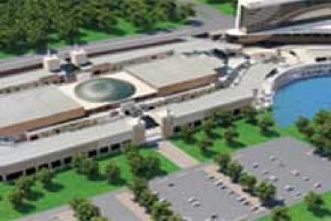 Via / Port Outlet Merkezi 29 Temmuz'da açılıyor