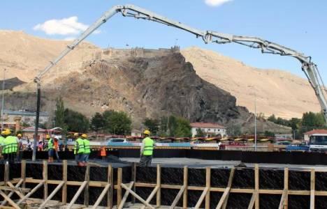 Çağ grup, Erzurum'a kapalı aquaparklı termal tatil köyü yapıyor!
