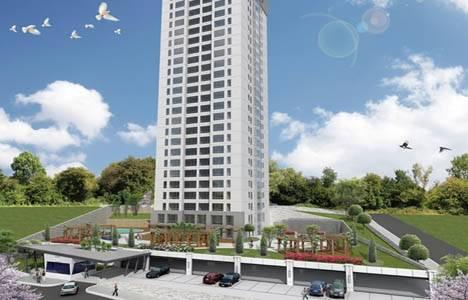 Ataşehir Buz Residence