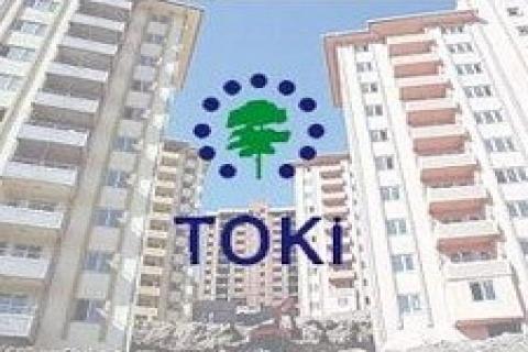 TOKİ, Bahçeşehir'de arsa