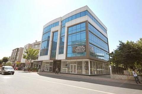 Elmas Plaza Okmeydanı'nda ofis fiyatları 475 bin TL'den başlıyor!