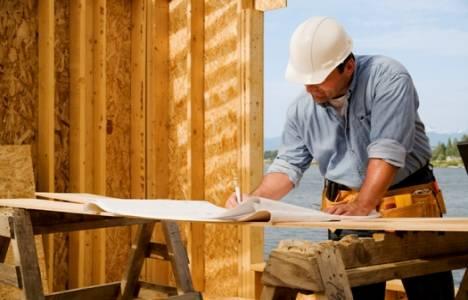 Yapı sektörü 2012'nin ilk yarısında yüzde 1,5 büyüdü!