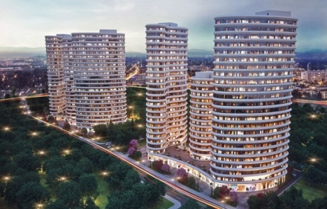 Concord İstanbul ev fiyatları!