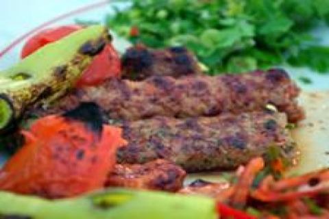 İstanbul Flower Dubai'nin gözde Türk lokantası oldu