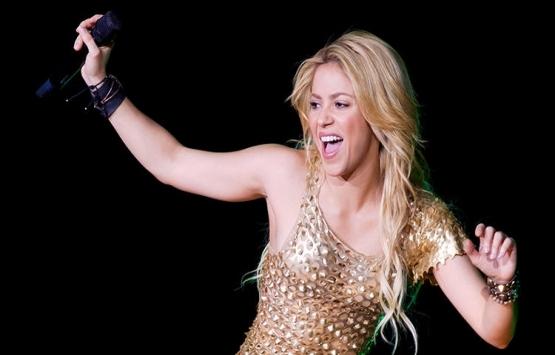 Shakira vergi kaçırma suçundan ifadeye çağrıldı!