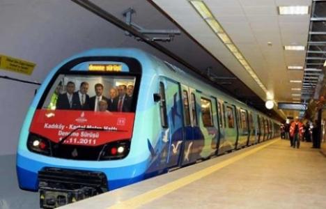 Kadıköy-Kartal metrosu yarın açılacak!Hangi semtler değerleniyor?