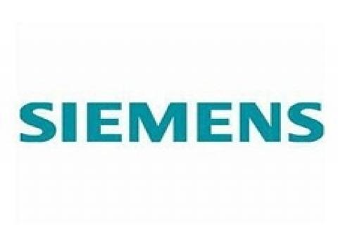 Siemens, Dow Jones'te