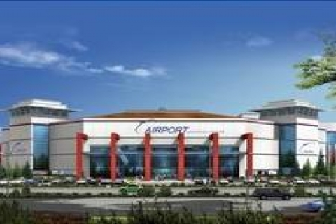 Airport AVM'ye 5