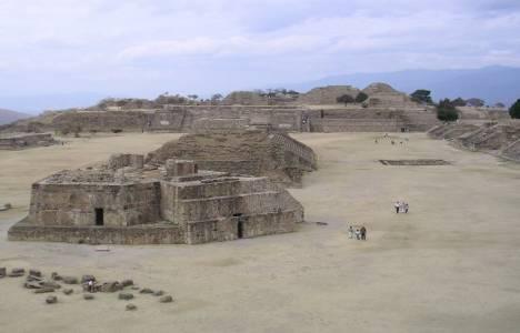 Arkeolojik sit alanları!
