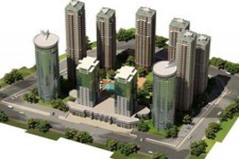 Samsun Towers Konut