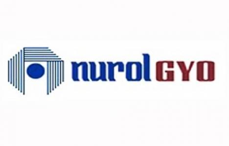 Nurol GYO 2012 yılı Genel Kurul Toplantısı 30 Nisan'da!