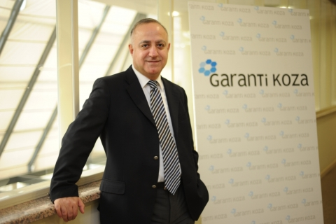 Garanti Koza, Türkiye'nin