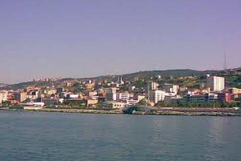 Trabzon Akçaabat'da 1.1 milyon TL'ye icradan satılık arsa!