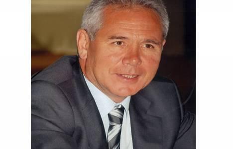 Ahmet Dördüncü, Akkök Şirketler Grubu'nun CEO'su oldu!