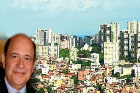 Sidney Rasekh, Türkiye'deki kentsel dönüşüm için radikal kararlar aldı!