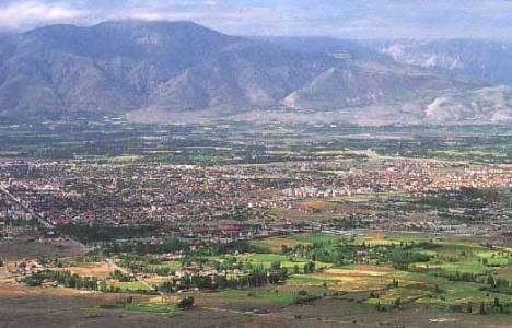 Erzincan'da 3 yıllığına kiralık dinamit deposu:1.5 milyon liraya!