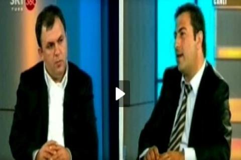 Murat Bozkurt: Çorlu'ya yurtdışından yatırım için gelenler var!