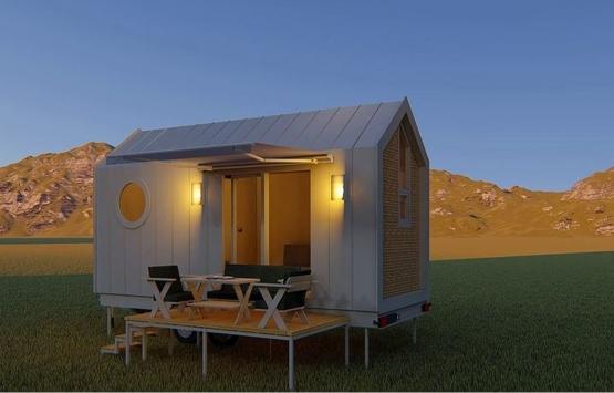 Tiny house satın alma!