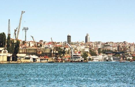 HaliçPort Yat Limanı