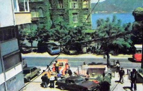 1984 yılında İkinci