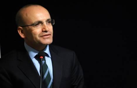 Mehmet Şimşek: Konutta