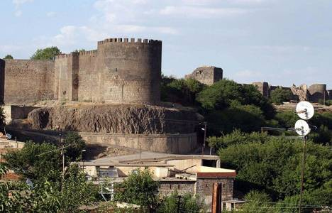 Diyarbakır kentsel